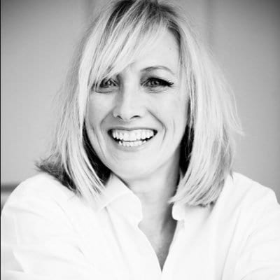 Martine Croxall Headshot